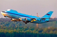 Обокравшие российский самолет «судного дня» воры могли узнать гостайну