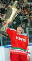 Команда Беларуси проиграла в финале Рождественского хоккейного турнира среди любителей на приз Президента
