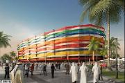 Президент ФИФА поддержал идею провести чемпионат мира по футболу-2022 в Катаре зимой