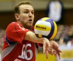 Юные белорусские волейболисты потеряли шансы на выход в финал чемпионата Европы