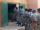 Власти Нигера арестовали лидера оппозиции