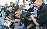 Пытки белорусской милиции признали в ООН