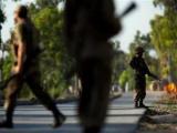 Нападение на Генштаб пакистанской армии отбито