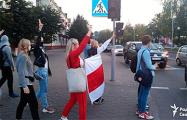 «Трибунал!»: Бобруйск вышел на протест против самозванца