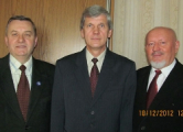 Барановичские оппозиционеры требуют выполнения решений ООН