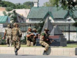 При спецоперации в Пакистане погибли три заложника
