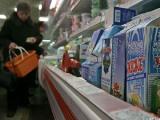 Поставки молока и молочной продукции в торговую сеть Минска останутся стабильными