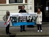 В Нидерландах пройдет акция солидарности с жертвами диктатуры