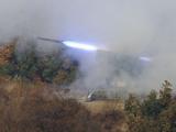 Южная Корея начала у границы КНДР учения с боевыми стрельбами