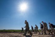 Коалиция США признала гибель 352 мирных граждан при авиаударах в Ираке и Сирии
