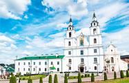 На заседании синода РПЦ Белорусскую церковь представлял гражданин РФ
