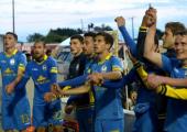 БАТЭ начал путь по Лиге чемпионов с победы над финнами
