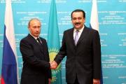 Мясникович и Путин 20 января обсудят актуальные вопросы сотрудничества Беларуси и России