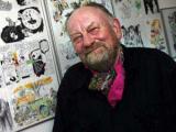 На дом датского карикатуриста напал уроженец Сомали