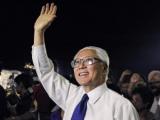 На выборах президента Сингапура потребовался пересчет голосов