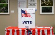 Явка на выборах президента США близка к рекорду века