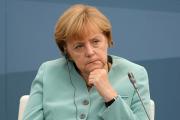 Меркель упомянули в одной из оставленных на месте взрывов в Дортмунде записок