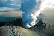 В Исландии предупредили о риске извержения вулкана Бардарбунга
