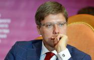 В Риге не смогли отправить в отставку мэра Ушакова
