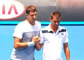 Мирный и Южный проиграли в полуфинале турнира в Монте-Карло