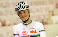 Василий Кириенко выиграл гонку во Франции