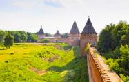 Как ВКЛ и Московское княжество бились за Смоленск