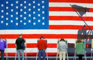 Выборы в Вирджинии покажут степень поддержки Трампа среди избирателей