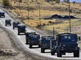 Турция опровергла свое вторжение в Ирак