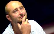 Аркадий Бабченко решил стать гражданином Украины