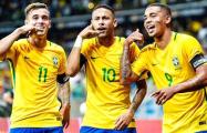 Бразилия обошла Германию по забитым голам в истории ЧМ