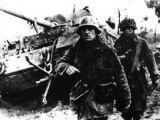 В Италии трех бывших солдат вермахта выпустили на свободу