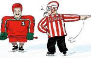 Лукашенко: Сегодня играю в хоккей, завтра рублю дрова, а послезавтра кошу траву