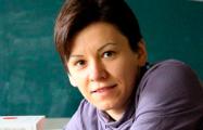 Белоруска получила премию за активизм в Берлине