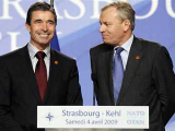 Премьер Дании станет новым генсеком НАТО