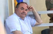 Суд арестовал подозреваемого в подготовке «убийства» Бабченко