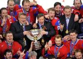 Шесть команд обеспечили себе пропуска в плей-офф открытого чемпионата Беларуси по хоккею