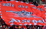 Фанаты «Арсенала» добились переноса матча с БАТЭ