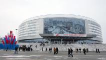 Договор о проведении в Минске хоккейного чемпионата мира-2014 будет подписан 26 января