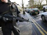 Лондонским полицейским впервые раздадут огнестрельное оружие