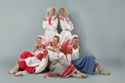 Белорусы Молдовы организуют в общине национальный хор и детский фольклорный ансамбль