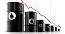 А российской нефти все нет...
