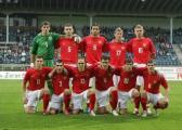 Российские футболисты разгромили молдаван на старте юношеского турнира в Минске