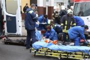 Посольство Беларуси в России выясняет, есть ли белорусы среди жертв взрыва в Домодедово