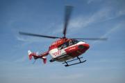 При крушении вертолета в Германии погибли три человека