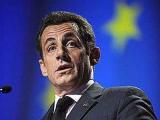 Николя Саркози попал в больницу