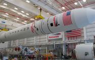 США запустили американо-украинскую ракету «Антарес»