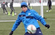 Защитник «Торпедо»-БелАЗ: Мысли только о победе