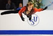 Белорусские фигуристы не попали в финалы чемпионата Европы