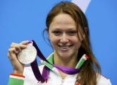 Герасименя завоевала вторую серебряную медаль на Олимпиаде