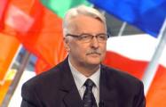 Ващиковский скептически прокомментировал ситуацию с польским меньшинством в Беларуси